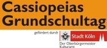 Logo Cassiopeias Grundschultag